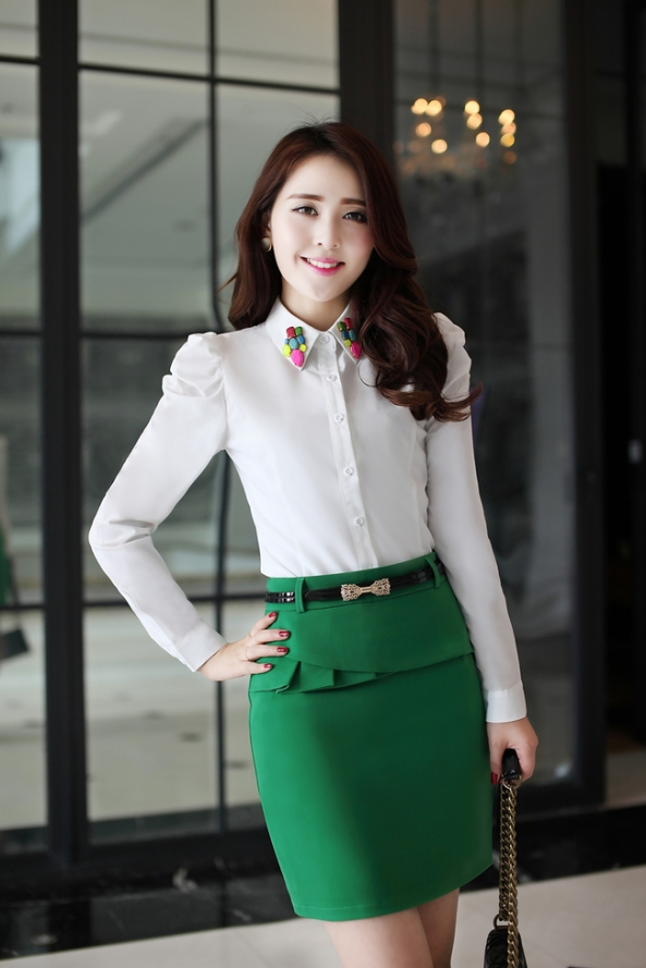 Baju Wanita Panjang 2014 Holidays Oo